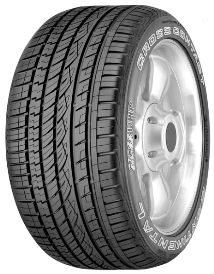 CROSS CONTACT UHP 235/60R16 [0]