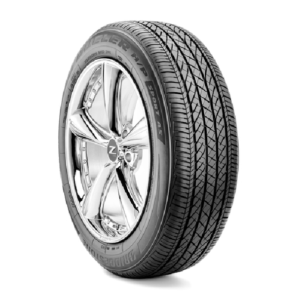 DUELER SPORT HP ALL SEASON 215/60R17 0