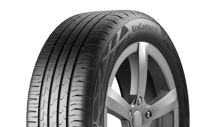 ECO CONTACT 6 195/65R15 0
