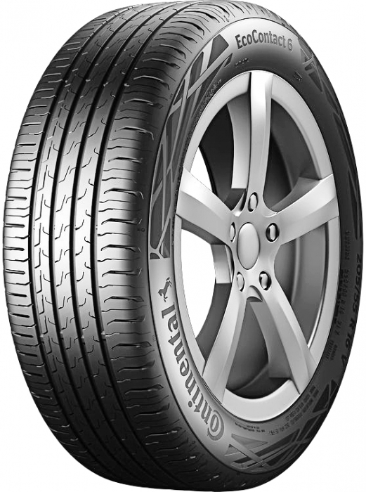 ECOCONTACT 6 195/50R15 [0]