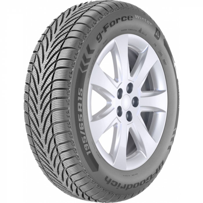 G FORCE WINTER 155/80R13 [0]