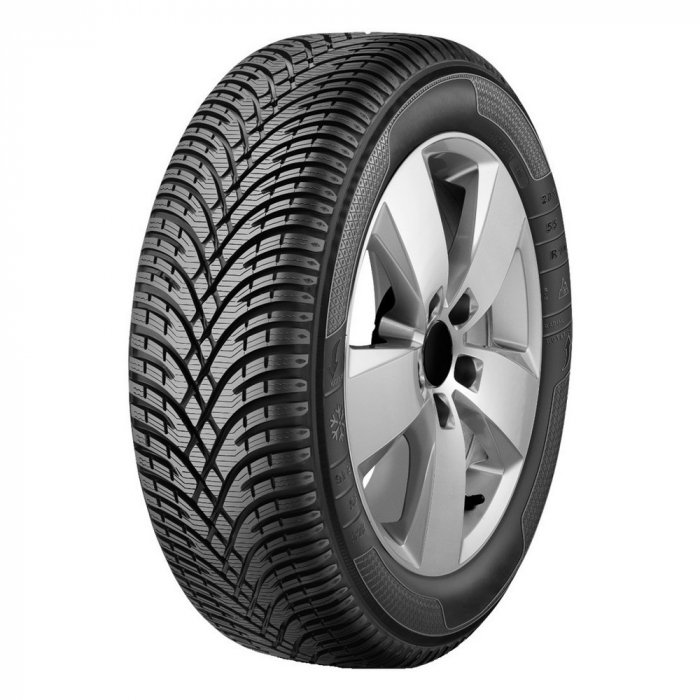G FORCE WINTER 2 215/55R16 [0]