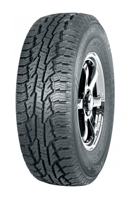 ROTIIVA AT PLUS 265/70R17 0