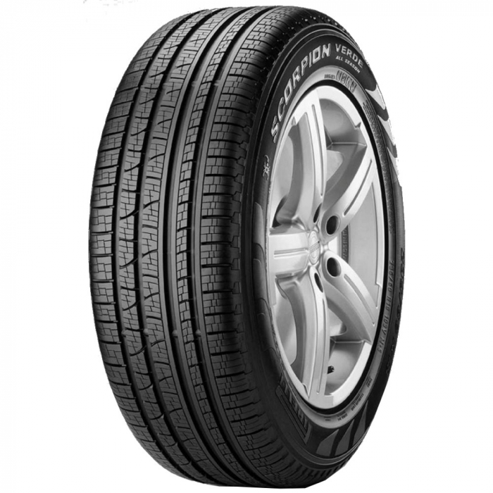SCORPION VERDE ALL SEASON 225/60R17 0