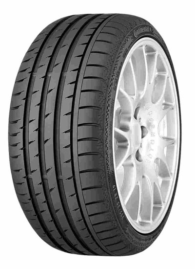 SPORT CONTACT 3 265/40R20 0