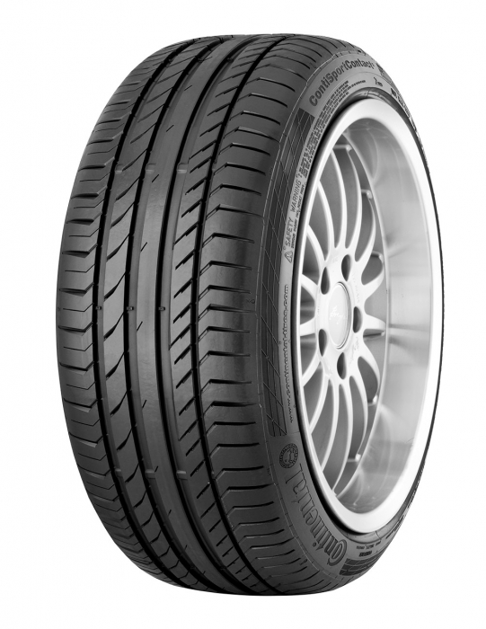 SPORT CONTACT 5 255/45R18 [0]