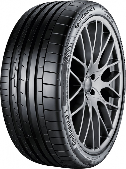 SPORT CONTACT 6 245/30R20 [0]