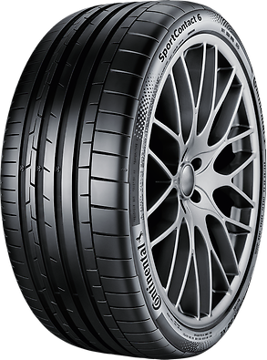 SPORT CONTACT 6 315/40R21 [0]