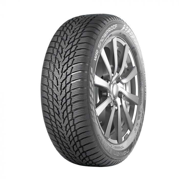WR SNOWPROOF 195/65R15 [0]