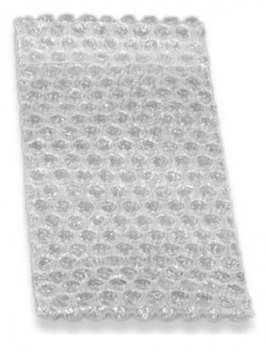 Pungi din folie cu bule de aer, 250x350+40 mm, inchidere clapeta adeziv permanent, 80 buc/set [0]