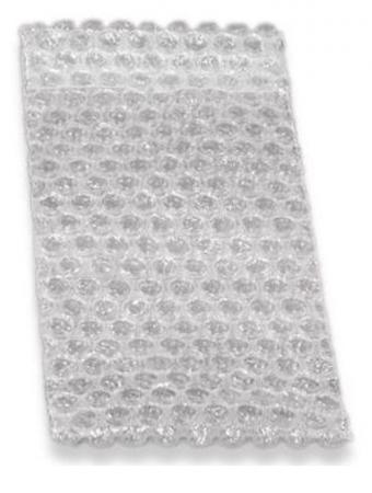 Pungi din folie cu bule de aer, 170x220+40 mm, inchidere clapeta adeziv permanent, 100 buc/set0
