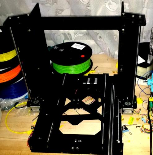 Prusa I3 DIY Kit