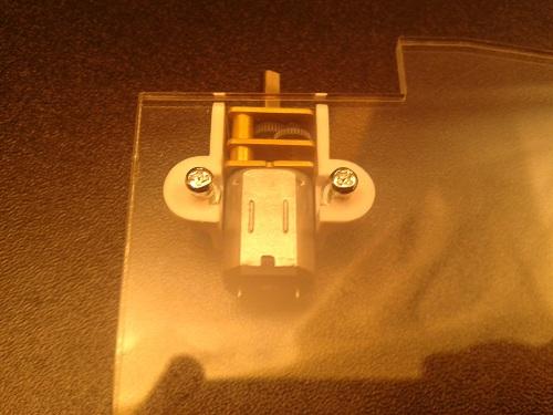 Platforma Robot LineFollower nivel competitie 20