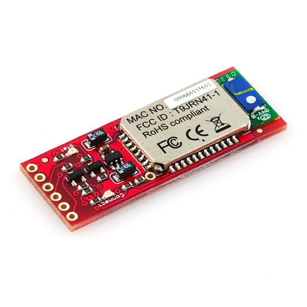 Conector Bluetooth Mate Gold pentru Arduino (clasa 1, 100 metri) 0