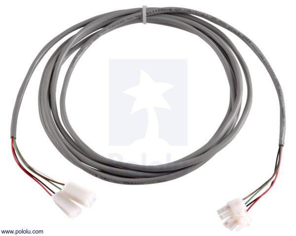 Cablu extensie actuator cu feedback 3m 0