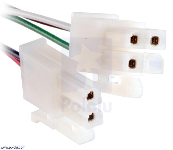 Cablu extensie actuator cu feedback 3m 1