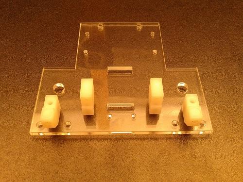 Robot Mini-Sumo Competitie [6]