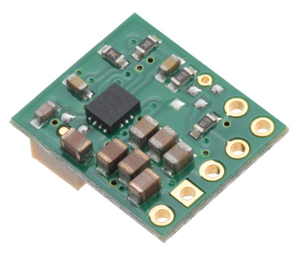 Regulator 2.5-9V  Step-Up/Step-Down Voltage Regulator Cutoff ajustabil S9V11MACMA 1