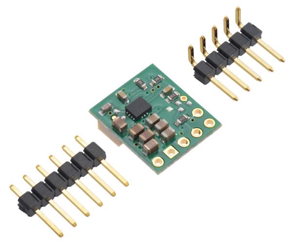 Regulator 2.5-9V  Step-Up/Step-Down Voltage Regulator Cutoff ajustabil S9V11MACMA 2