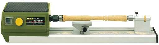 Proxxon - Strung MICRO pentru lemn Proxxon DB 250 0