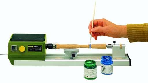 Proxxon - Strung MICRO pentru lemn Proxxon DB 250 1