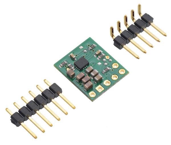 Regulator 3.3V Step-Up/Step-Down Voltage Cutoff ajustabil S9V11F3S5CMA [2]