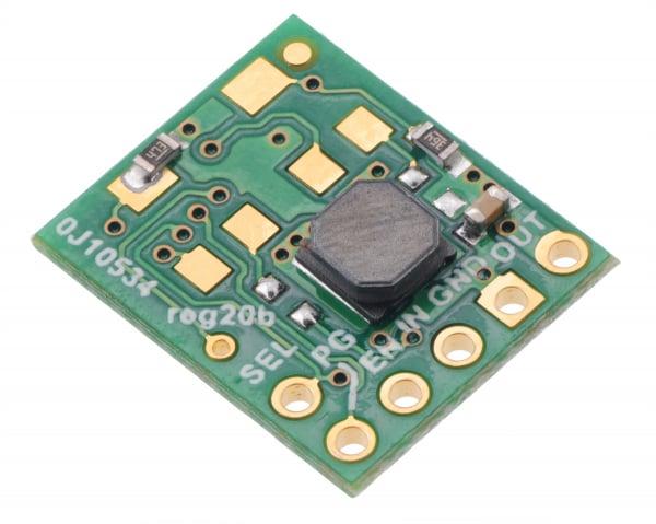 Regulator 3.3V(5V) Step-Up/Step-Down Cutoff S9V11F3S5C3 0