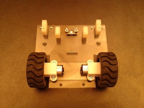 Robot Mini-Sumo Competitie [24]