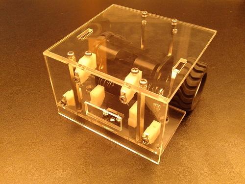 Robot Mini-Sumo Competitie [0]