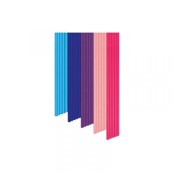 Set filamente PLA 3Doodler - multicolor MIX9 BubbleGum [0]