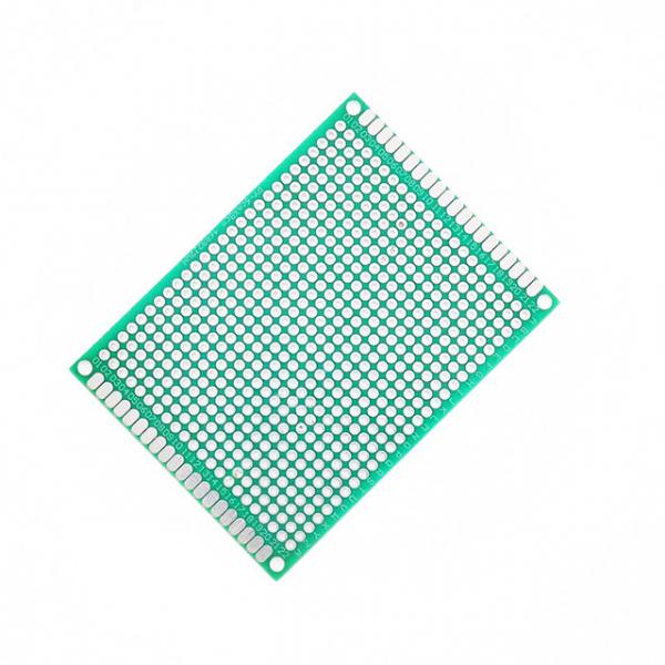 PCB prototipare 9x15cm dublu fata 0