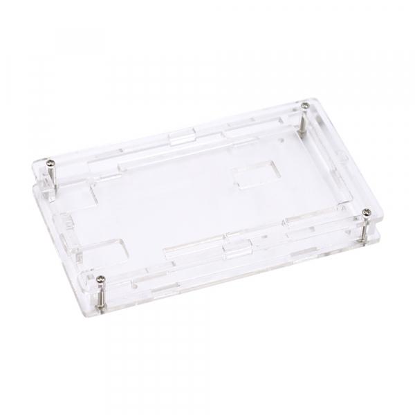 Carcasa acrilica pentru Arduino MEGA 2560 R3 0