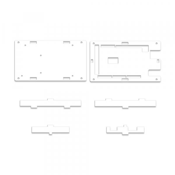 Carcasa acrilica pentru Arduino MEGA 2560 R3 1