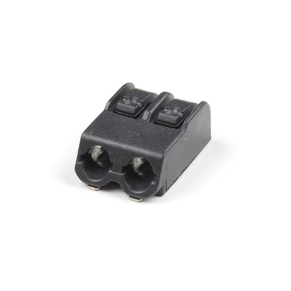 Conector poke home cu 2 pini 0