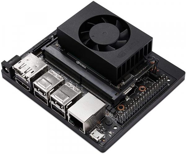 Kit dezvoltare Nvidia Jetson Xavier NX 0