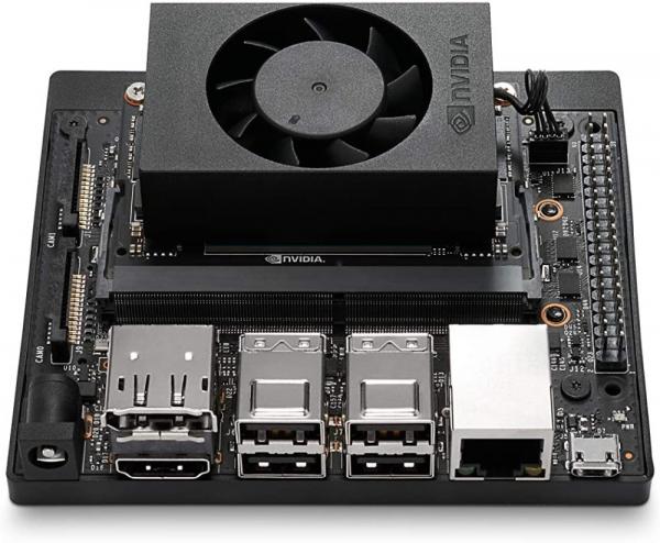 Kit dezvoltare Nvidia Jetson Xavier NX 1
