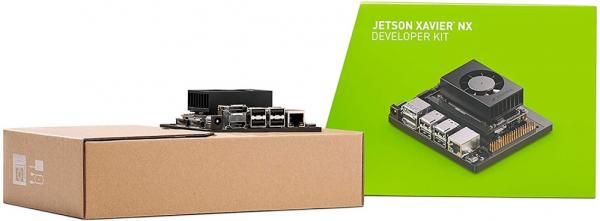 Kit dezvoltare Nvidia Jetson Xavier NX 4