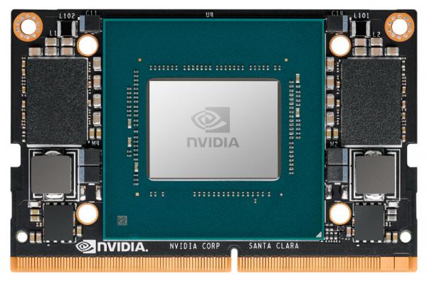 Kit dezvoltare Nvidia Jetson Xavier NX 5