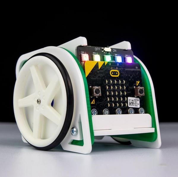 Kit robotica Kitronik :MOVE mini MK2 0