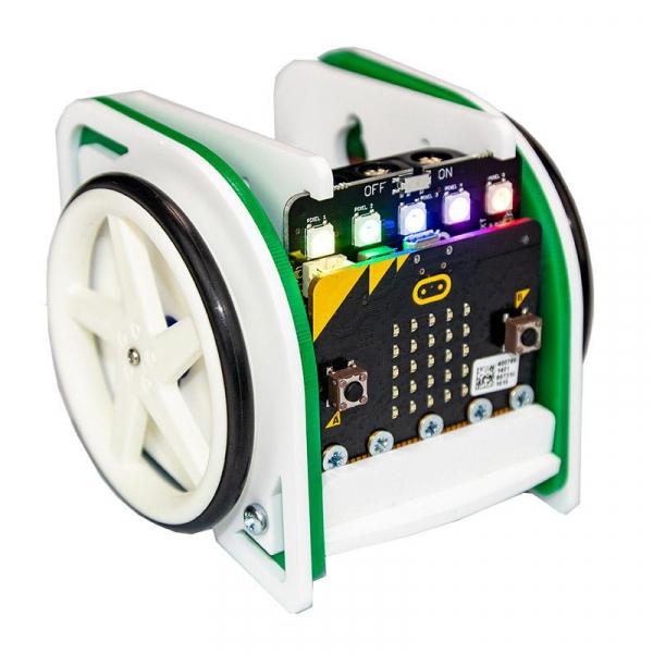 Kit robotica Kitronik :MOVE mini MK2 3