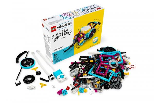 LEGO Education SPIKE Prime Expansion Set 0