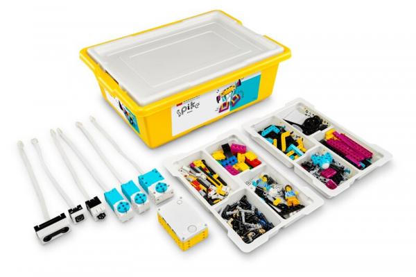 LEGO Education SPIKE Prime Set 0