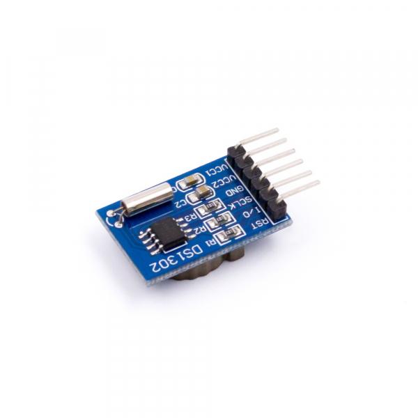 Modul RTC DS1302 (cu baterie) 2