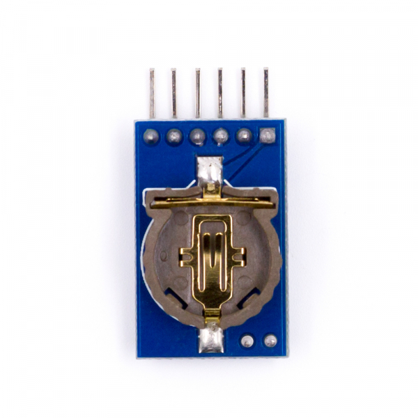 Modul RTC DS1302 (cu baterie) 1