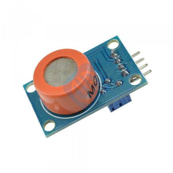 Modul detector etanol 3