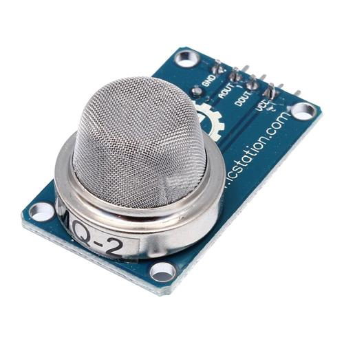 Modul senzor gaz MQ-2 1