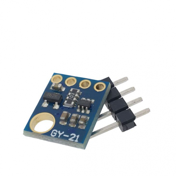 Modul senzor umiditate GY-21 [2]