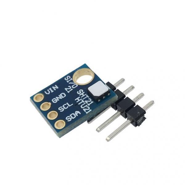 Modul senzor umiditate GY-21 [3]