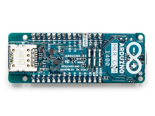 Placa Arduino MKR GSM 1400 1
