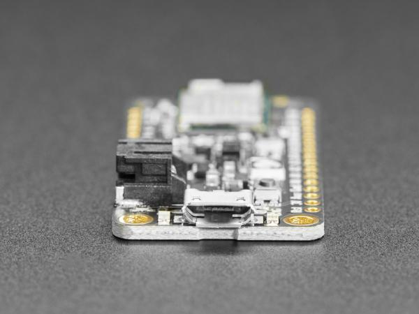 Placa dezvoltare Adafruit Feather nRF52840 Sense 3
